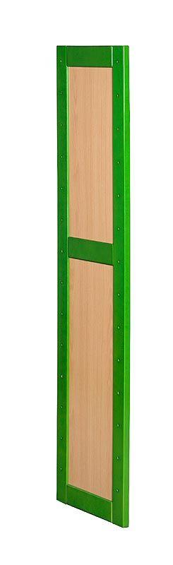Bok s výplní - výška 140 cm