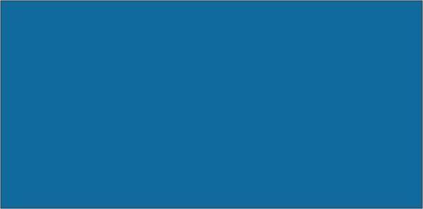 Doskočiště obdélník 180x90x3 (modré)