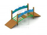Most kombinovaný