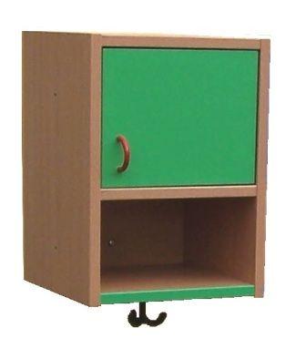 Šatnová skříňka horní