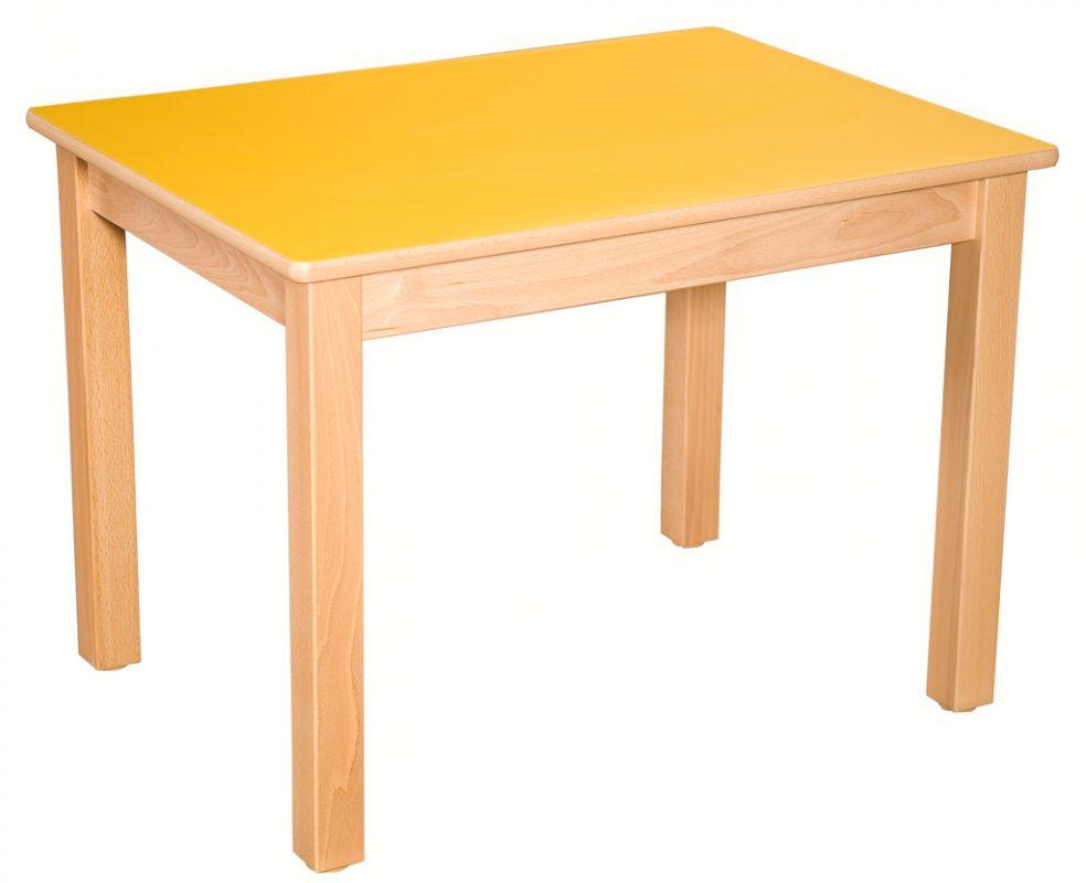 Stůl 80 x 60 cm