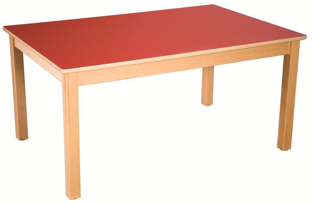 Stůl 160 x 80 cm