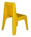 Židle plastová - sleva 50%