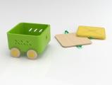 BoXie - univerzální box