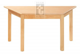 Stůl trapézový 120 x 60 cm, volitelná barva